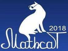 Образовательно-развлекательный флешмоб по математике MathCat 24.11.18