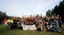 Региональный молодежный Форум &laquoТомский коллайдер&raquo
